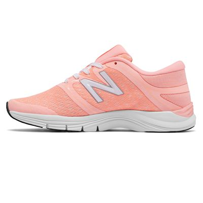 New Balance 711 v2 Mesh Ladies Running Shoes - Side