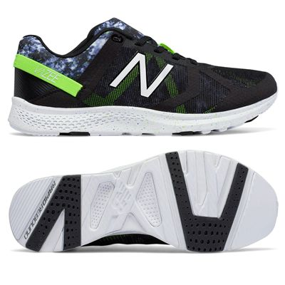 New Balance 77 v1 Mono Graphic Ladies Running Shoes