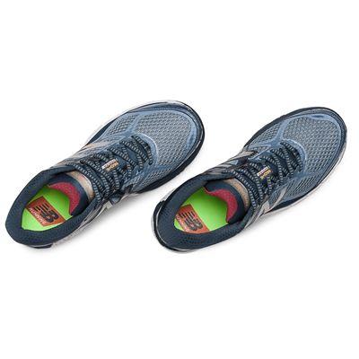 new balance 860 shoe review