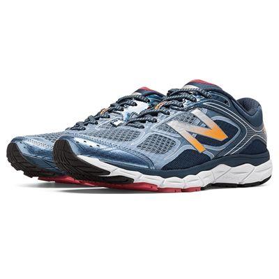 New Balance 860 V6 Mens Running Shoes - Side