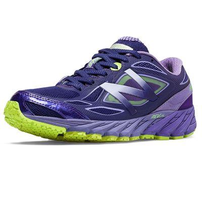 New Balance 870 V4 Ladies Running Shoes - Main