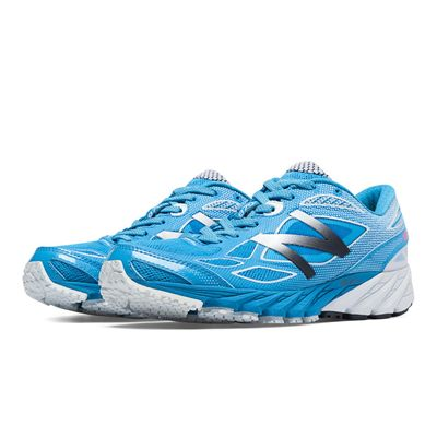 New Balance 870 v4 Ladies Running Shoes - Side View