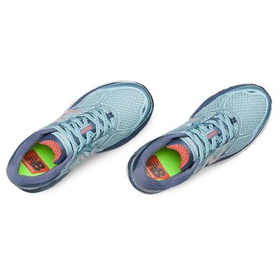 New Balance 860 V6 Ladies Running Shoes - Above