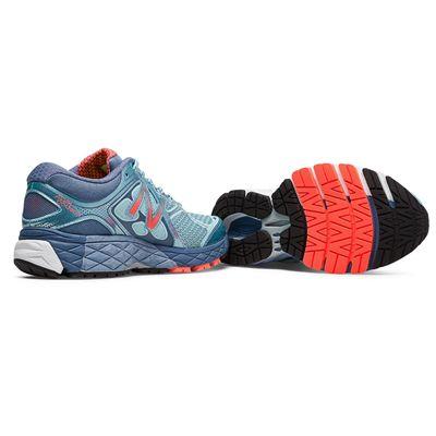 New Balance 870 V4 Ladies Running Shoes
