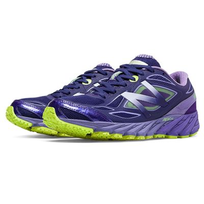 New Balance 870 V4 Ladies Running Shoes SS16 - Side