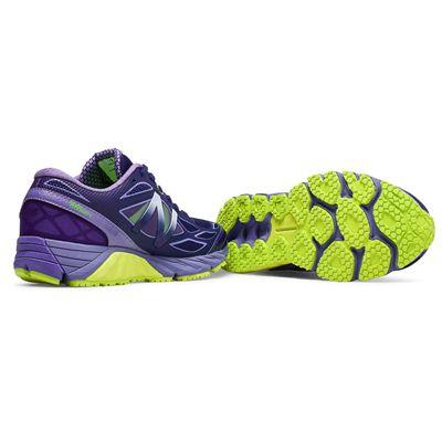 New Balance 870 V4 Ladies Running Shoes SS16