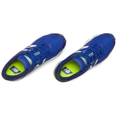 New Balance 870 V4 Mens Running Shoes - Above