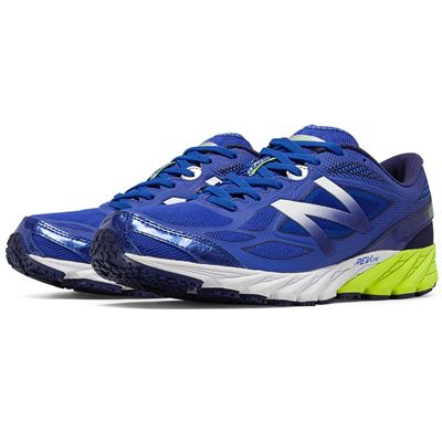 New Balance 870 V4 Mens Running Shoes - Side
