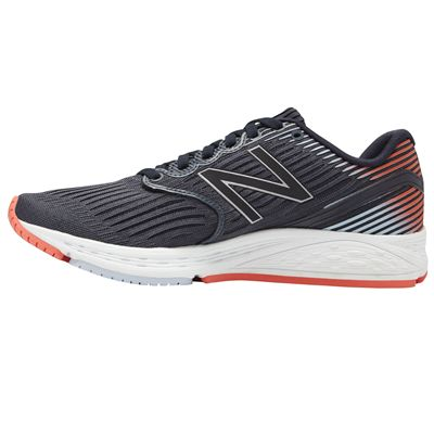 New Balance 890 v6 Ladies Running Shoes - Side