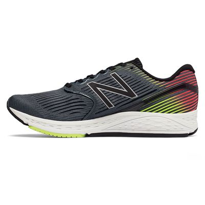 New Balance 890 v6 Mens Running Shoes - Side