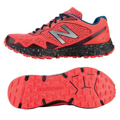 New Balance 910 V2 Mens Trail Running Shoes