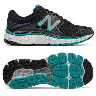 regarder ed45d c5bef New Balance 940v3 Ladies Running Shoes - Sweatband.com