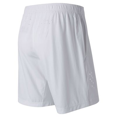 New Balance 9 inch Tournament Milos Mens Shorts - Back