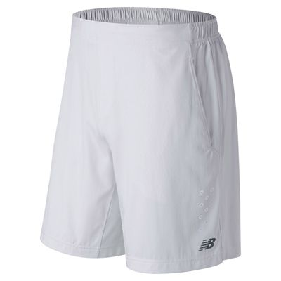 New Balance 9 inch Tournament Milos Mens Shorts