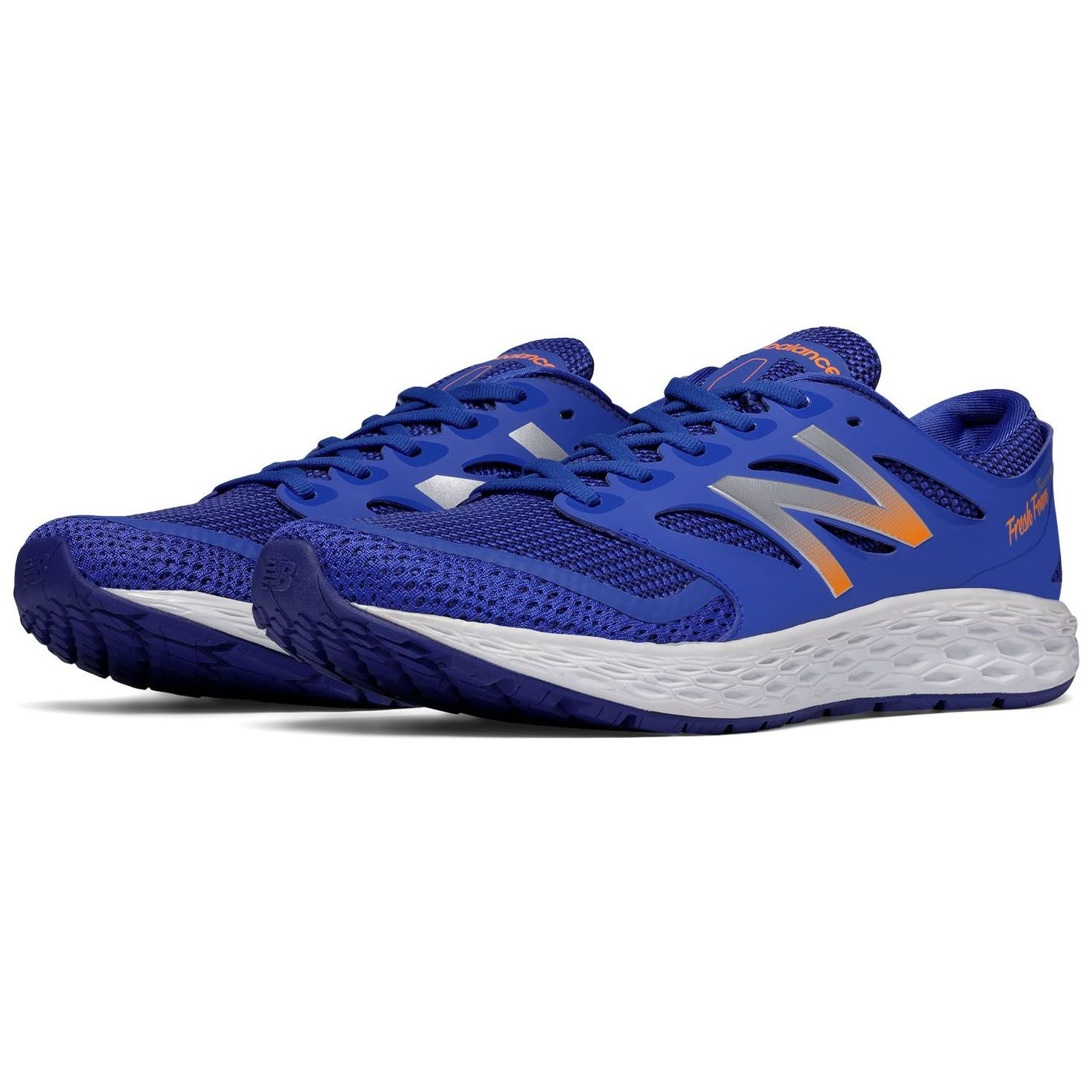 Are New Balance  Good Running Shoes