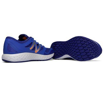 New Balance Boracay Mens Running Shoes