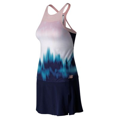New Balance Brunton Heather Ladies Dress