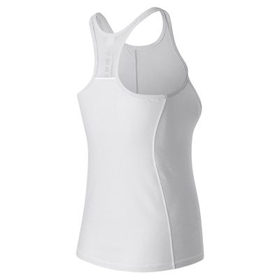 New Balance Centre Court Ladies Tank Top - Back