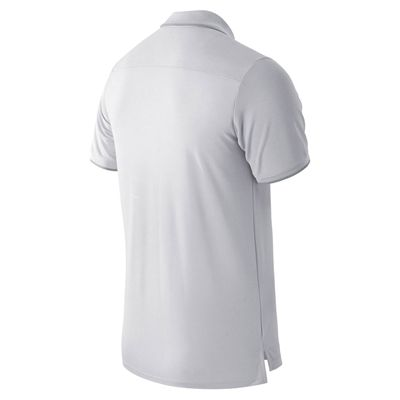 New Balance Challenger Classic Mens Polo Shirt - Back