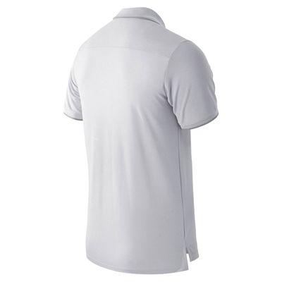 New Balance Challenger Classic Mens Polo Shirt - Back