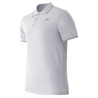 New Balance Challenger Classic Mens Polo Shirt