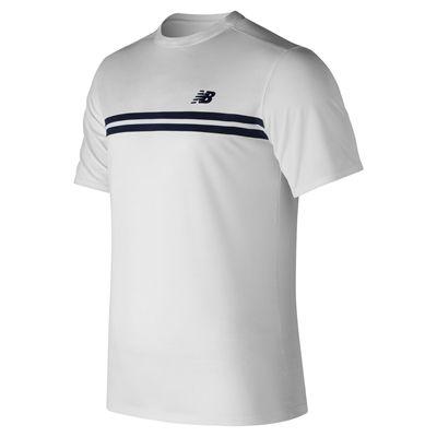 New Balance Court Crew Mens T-Shirt