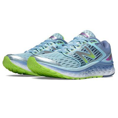 New Balance Fresh Foam 1080 V6 Ladies Running Shoes - Side