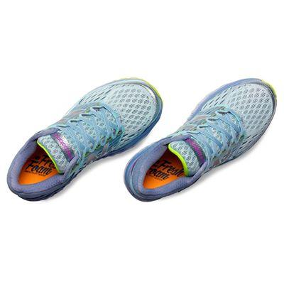 New Balance Fresh Foam 1080 V6 Ladies Running Shoes - Top