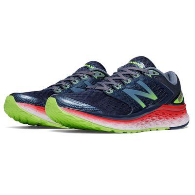 New Balance Fresh Foam 1080 V6 Mens Running Shoes - Side
