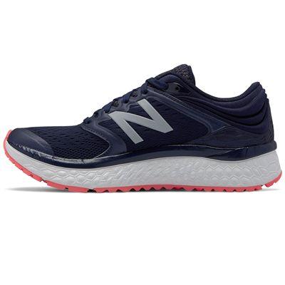 New Balance Fresh Foam 1080 v8 Ladies Running Shoes - Side