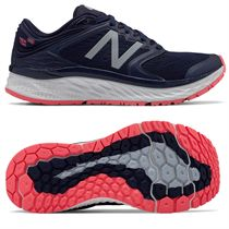 New Balance Fresh Foam 1080v8 Ladies Running Shoes