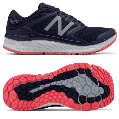 New Balance Fresh Foam 1080 v8 Ladies Running Shoes