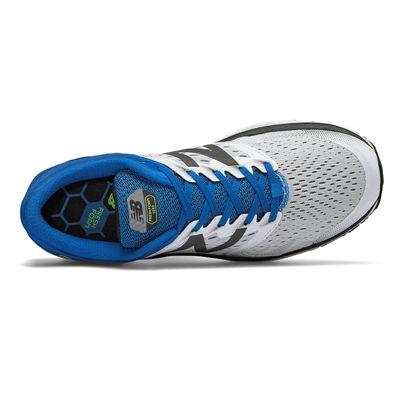 New Balance Fresh Foam 1080 v8 Mens Running Shoes - Above