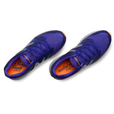 New Balance Fresh Foam Boracay V2 Ladies Running Shoes - Above