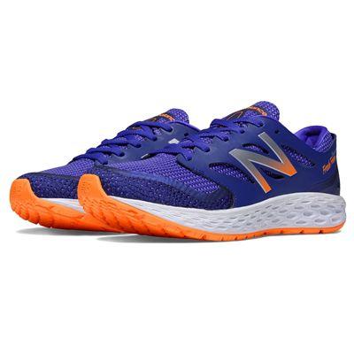 New Balance Fresh Foam Boracay V2 Ladies Running Shoes - Site