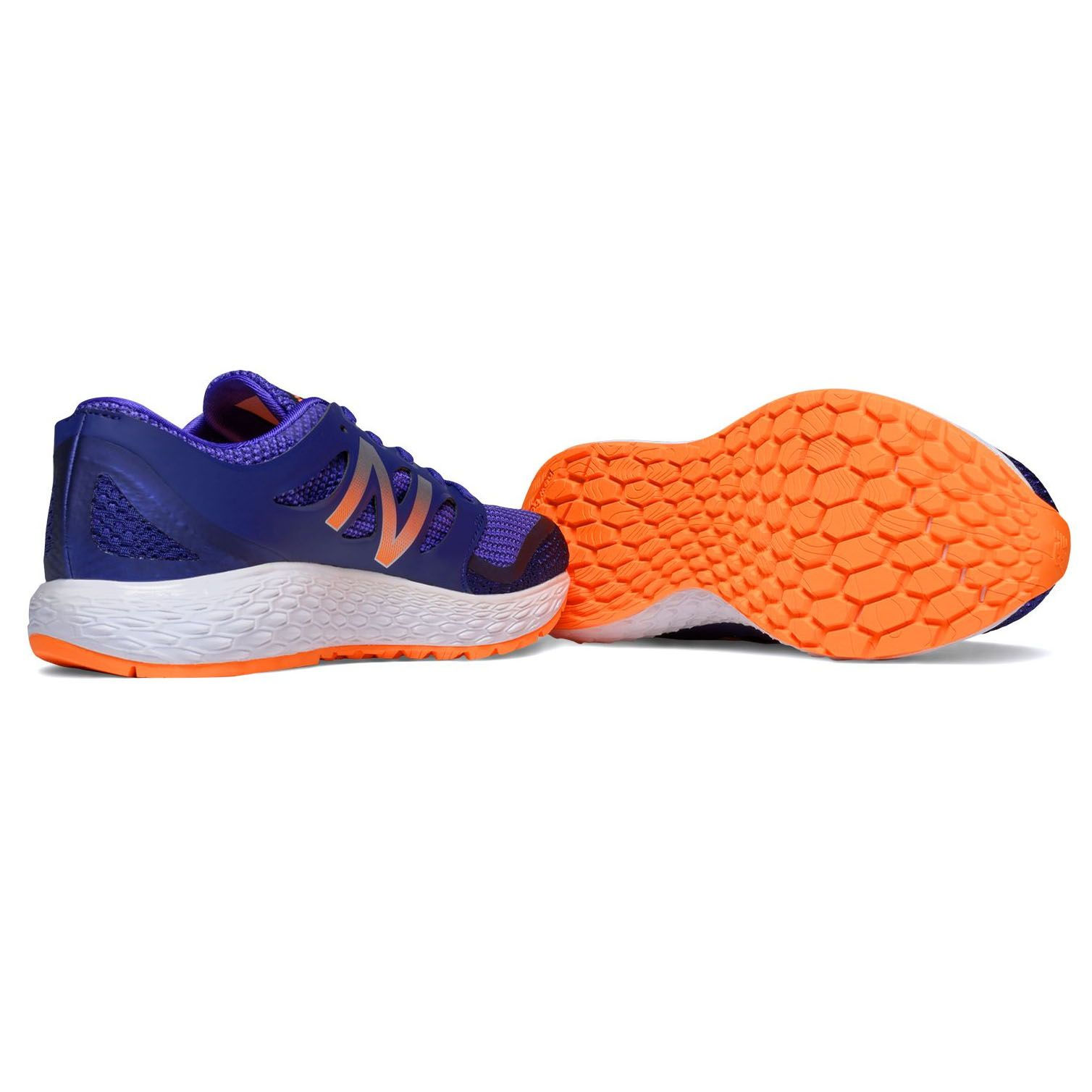 Natural Running Shoes Review