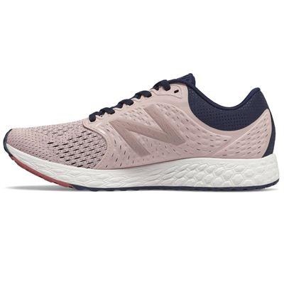 New Balance Fresh Foam Zante v4 Ladies Running Shoes - Side