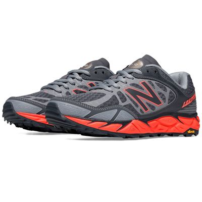 New Balance Leadville V3 Ladies Running Shoes - Side