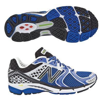 New Balance M1260V2 Mens Running Shoes