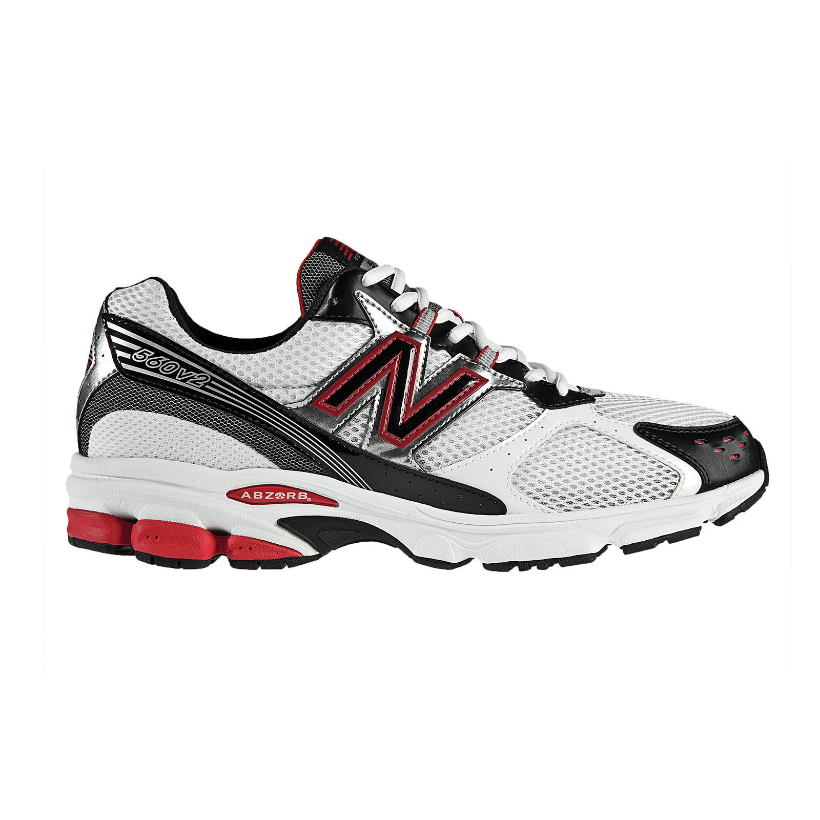 New Balance Shoes Quality