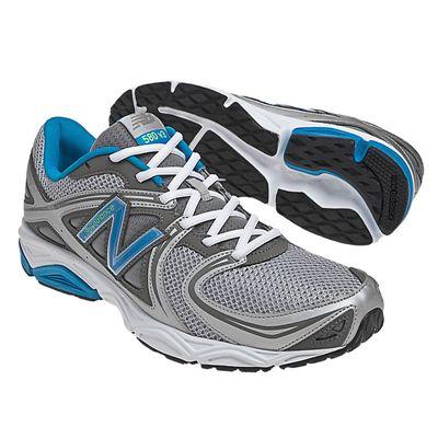 New Balance M580V3 Mens Running Shoes Pair