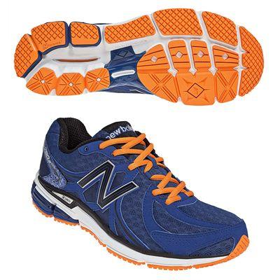 New Balance M780V2 Mens Running Shoes
