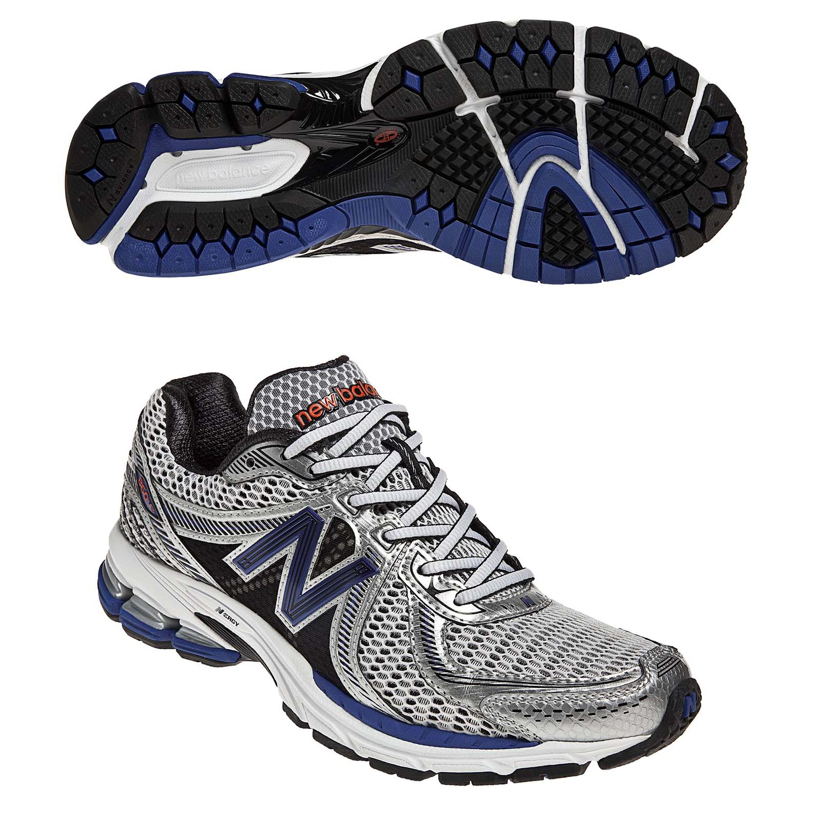 Nb Trail Running Shoes