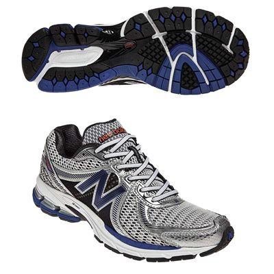 New Balance M860V2 Mens Running Shoes