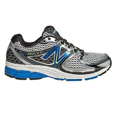 New Balance M860V3 Mens Running Shoes