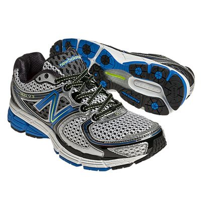 New Balance M860V3 Mens Running Shoes Pair
