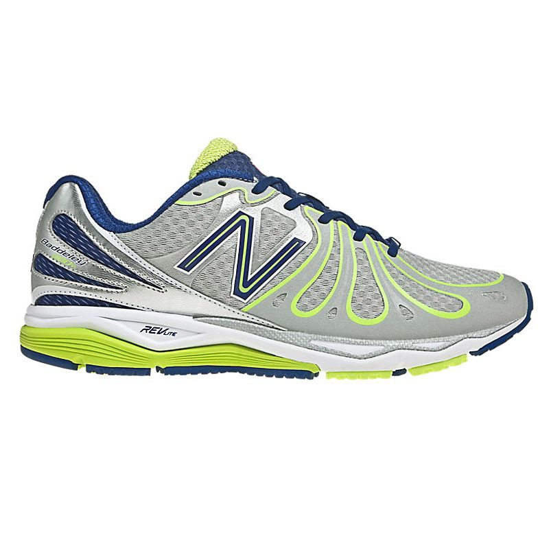 Why Are New Balance Shoes