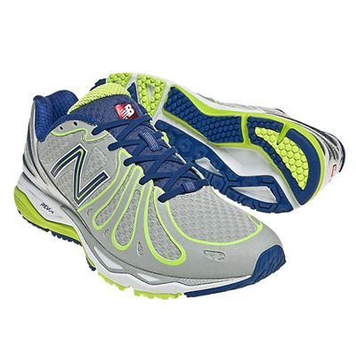 New Balance M890V3 Mens Running Shoes Pair