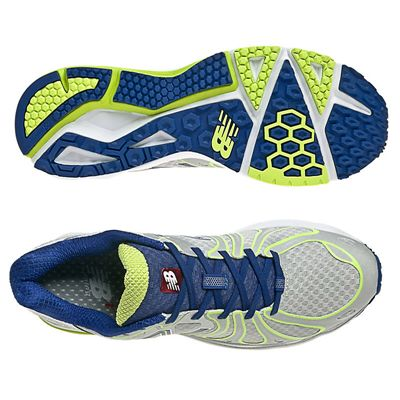 New Balance M890V3 Mens Running Shoes Sole
