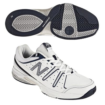 New Balance MC656WN Mens Tennis Shoes